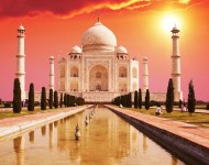 Passion Inde du Nord