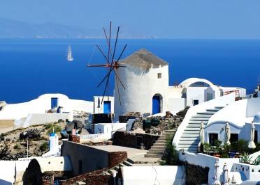 Passion Grèce et ses îles