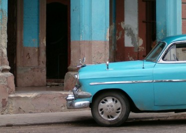 Passion Cuba