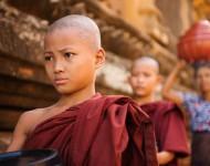 Passion Myanmar