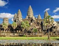 Passion Cambodge et Vietnam