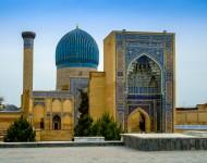 Passion Ouzbekistan