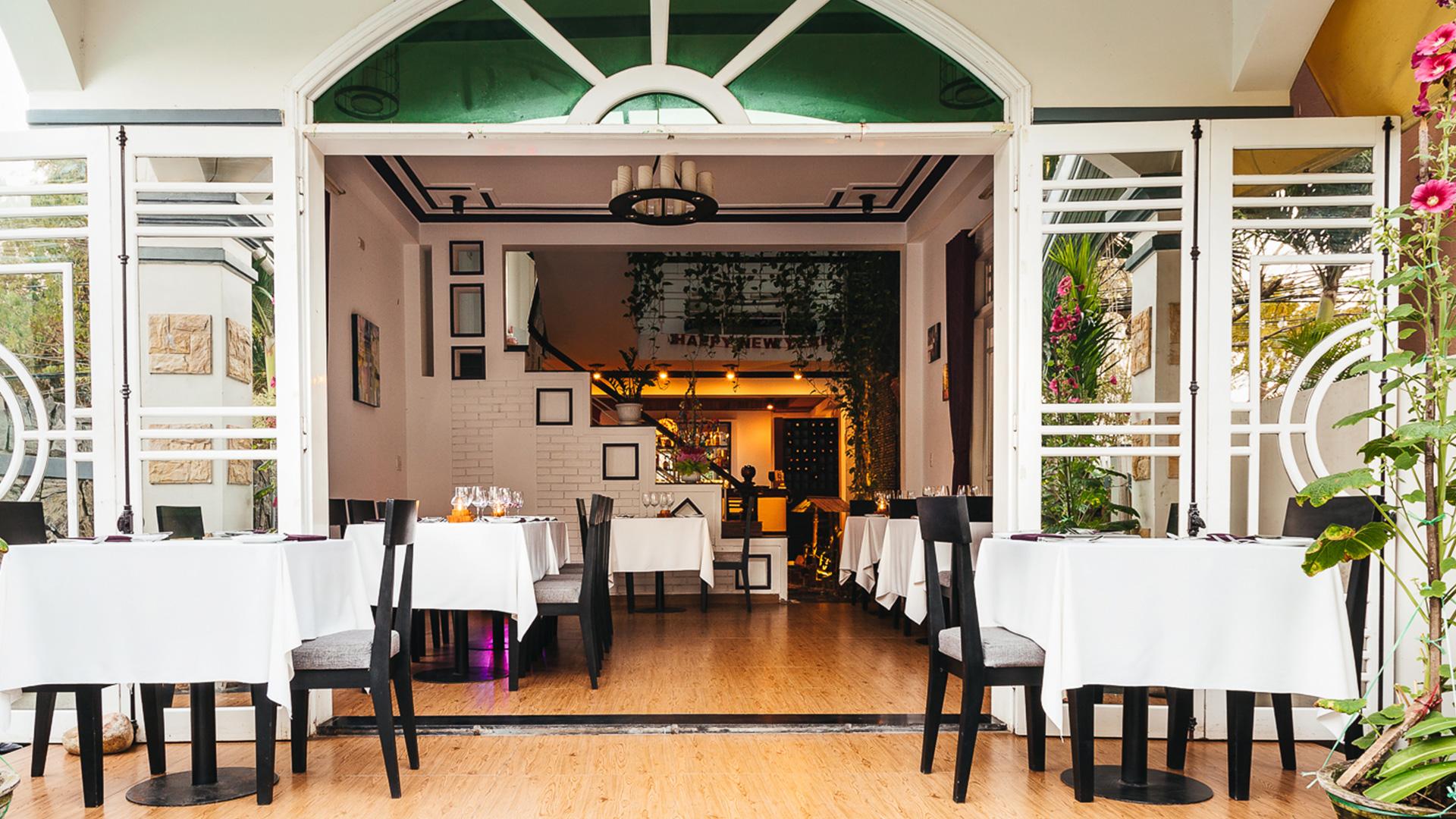 Restaurants à hoi an passion monde