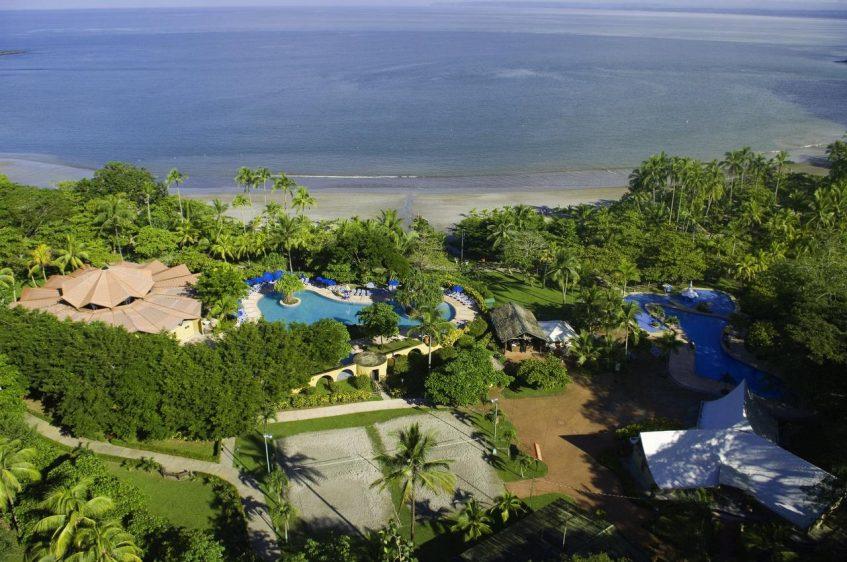Punta Leona (PD/D/S)