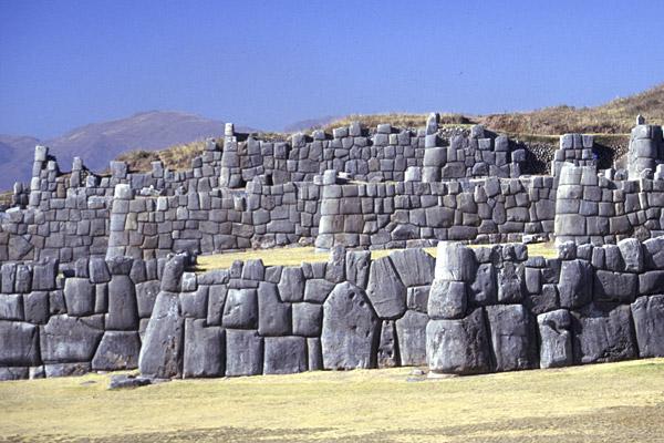 Vallée sacrée - Pisac - Q'enko - Sacsayhuaman - Cusco