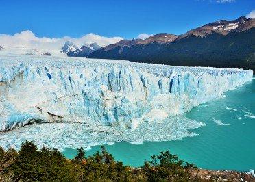 Argentine et Patagonie