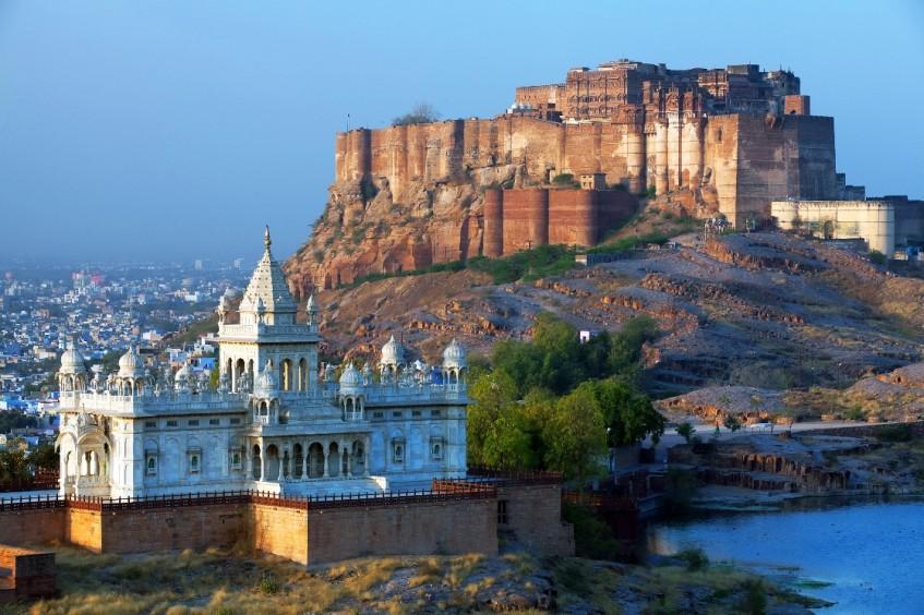 Dechu – Jodhpur