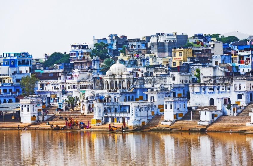 Pushkar – Jaipur