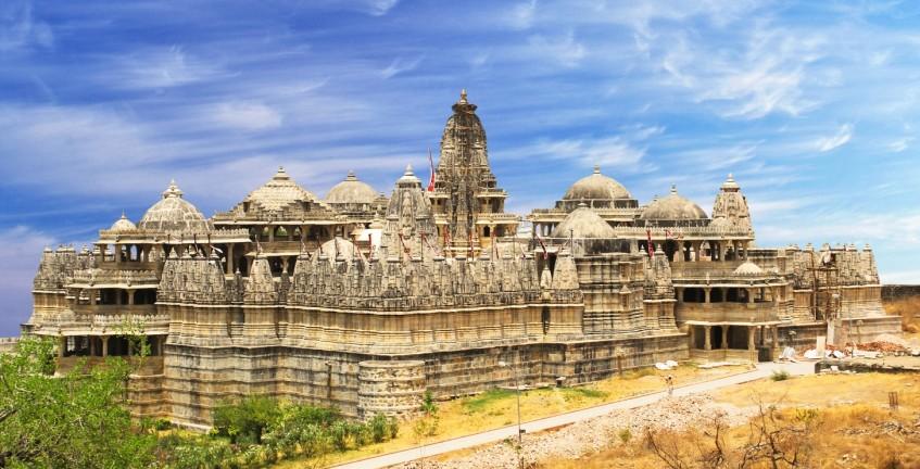 Jodhpur – Ranakpur – Udaipur