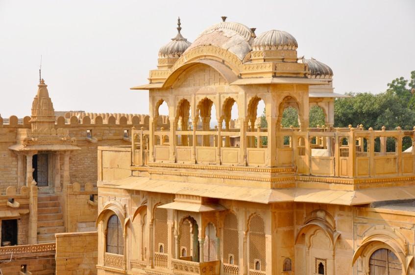 Khimsar – Jaisalmer