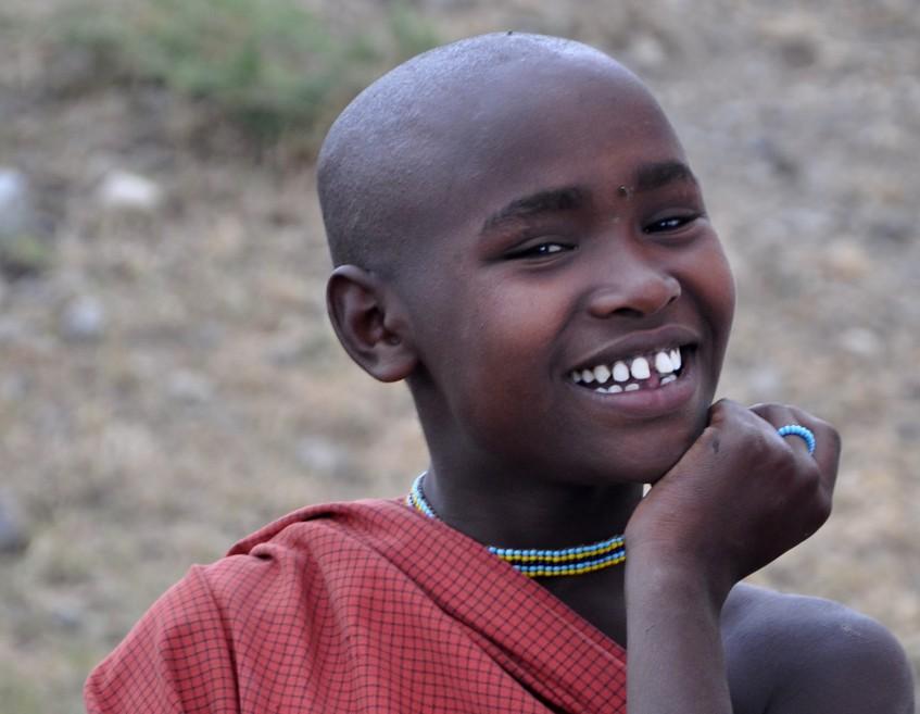 Parc National de Tarangire - Village multi ethnique Mto Wa Mbu - Eyasi (PD/D/S)
