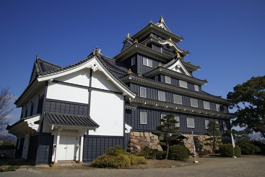 Miyajimaguchi  - Kurashiki - Okayama