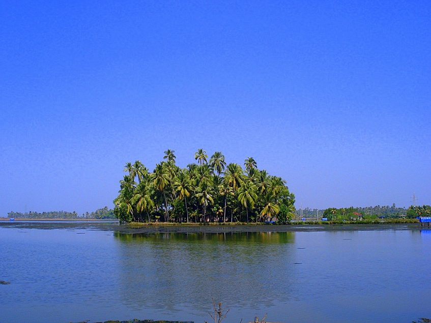 Kochi - Kumbalangi - Trivandrum (PD/D/S)