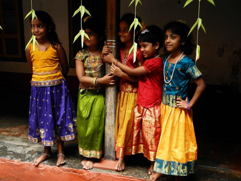 Pondichery (PD/D/S)