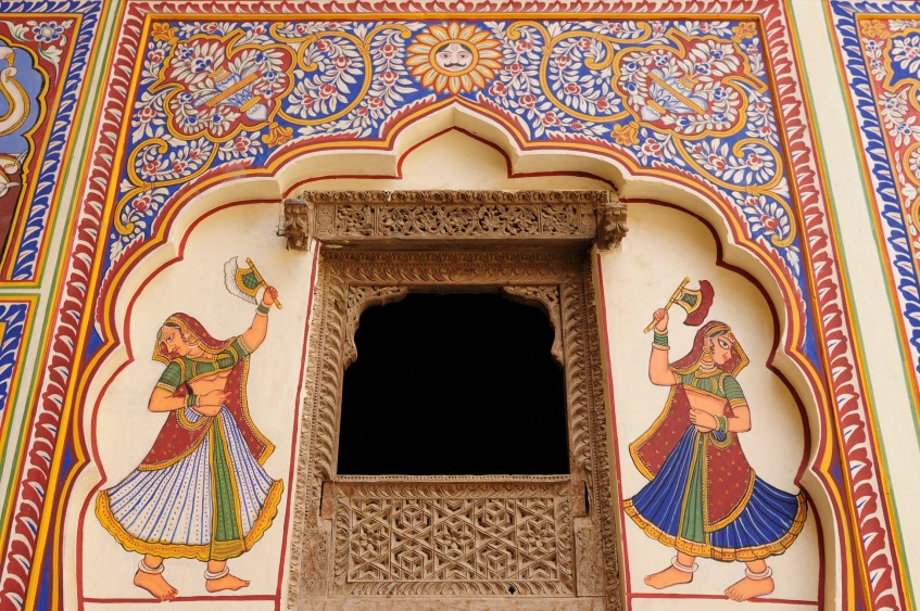 Delhi - Mandawa (Shekhawati)