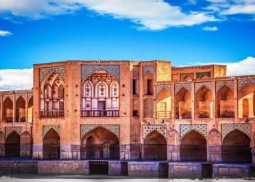 Passion Iran