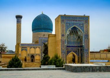 Passion Ouzbékistan