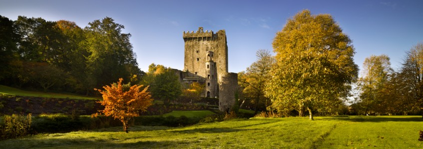 Rosslare - Waterford - Killarney (PD/D/S)