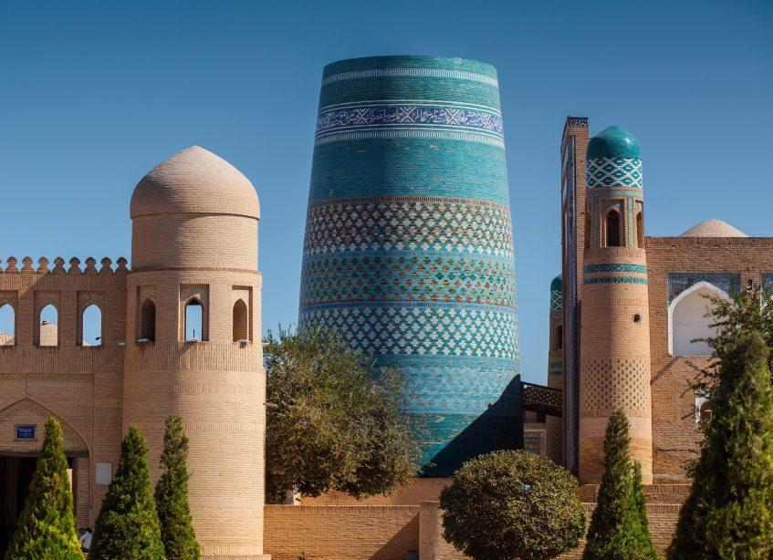 Khiva (PD/D/S)