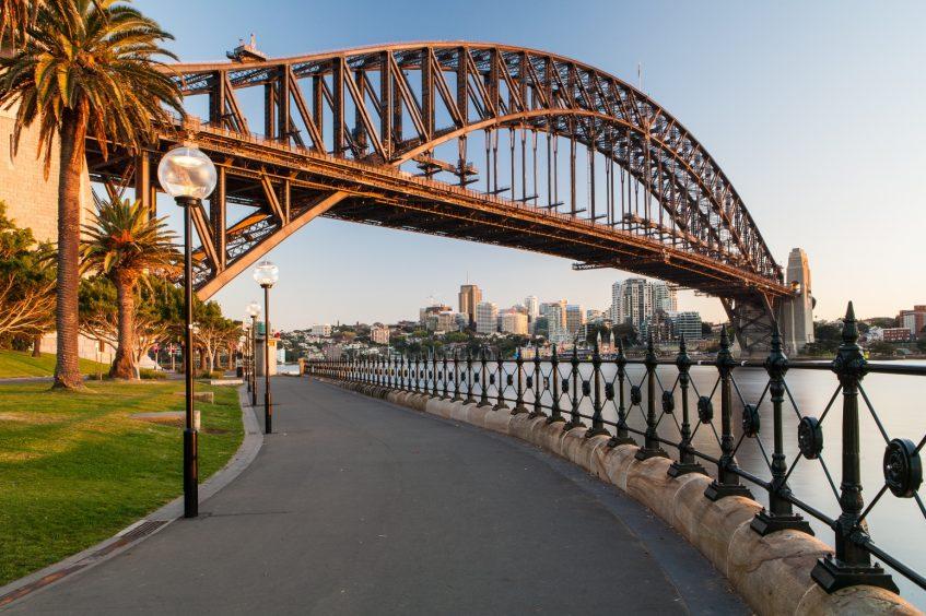 Sydney (PD/D/S)