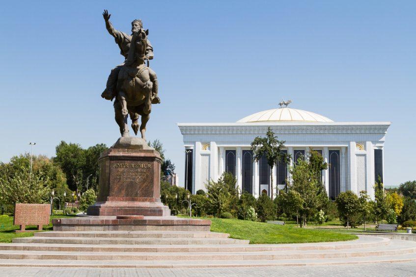 Tachkent (PD/D/S)