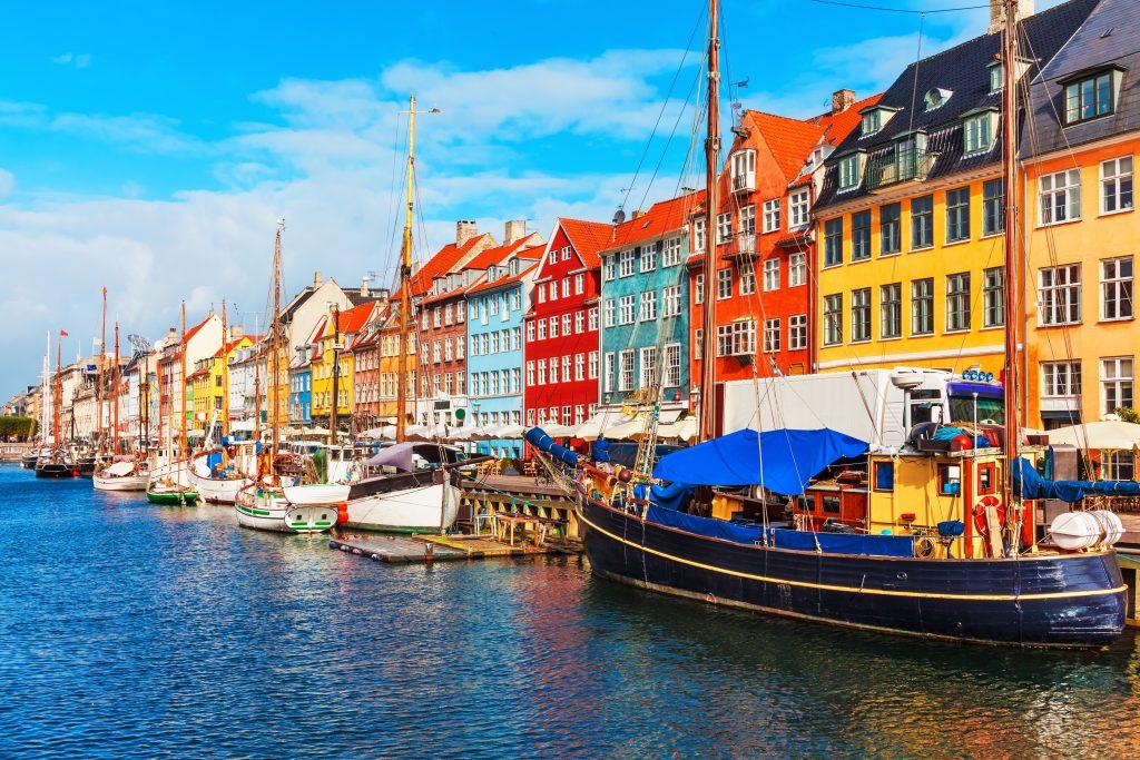 Croisière Scandinavie, Russie et Baltique boat