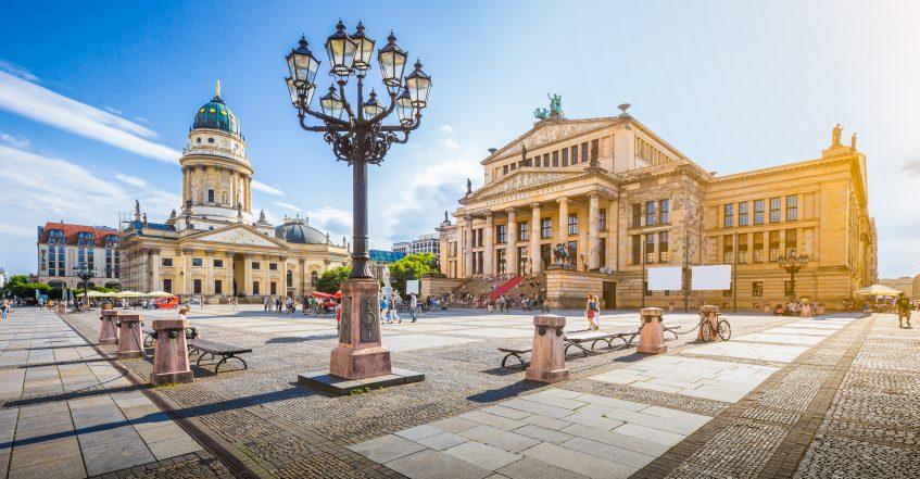 Berlin, Allemagne (PD/D/S)