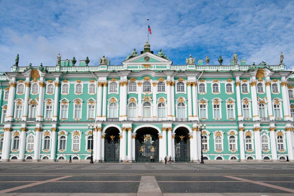 SaintPetersbourg, Russie