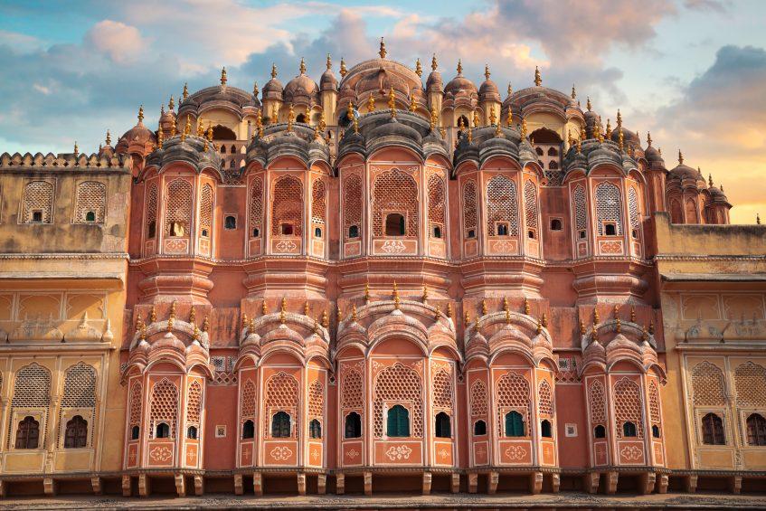 Jaipur - Amber - Jaipur (PD/D/S)