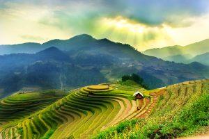 De Ho Chi Min à Hanoi, un peu d'histoire...