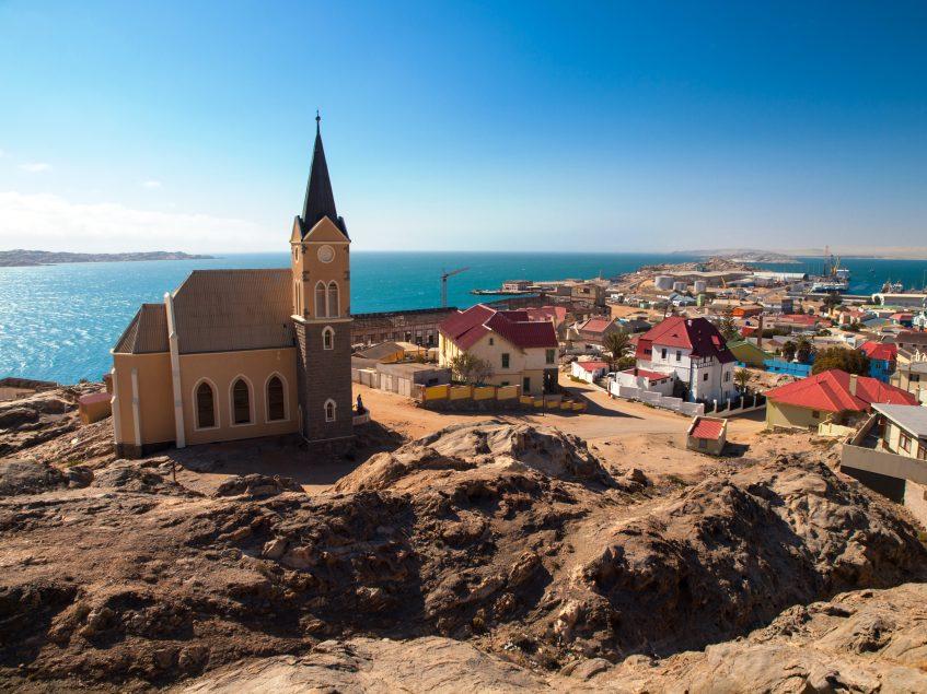 Maltahohe - Lüderitz (PD/D/S)