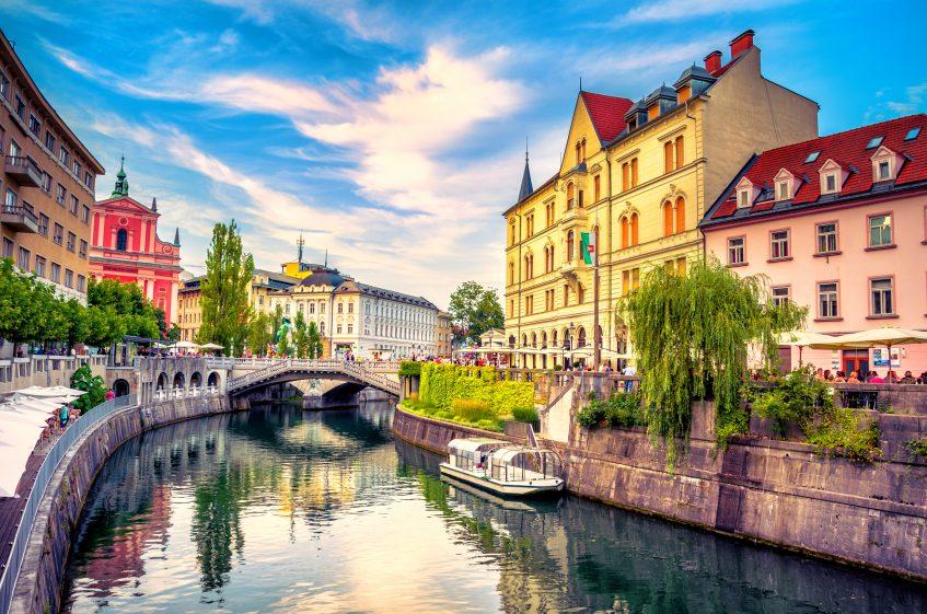Ljubljana  (PD/S)