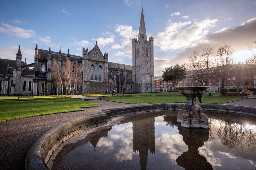 Dublin (S)