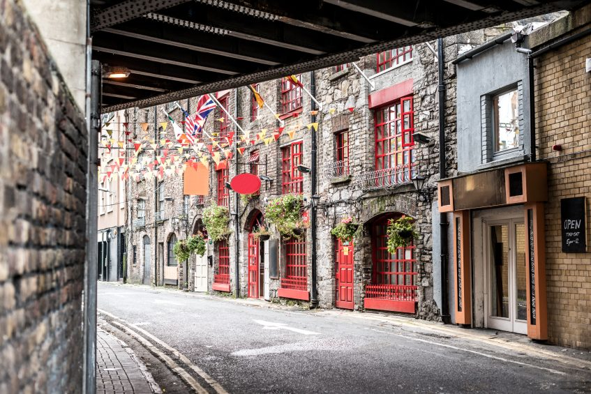 Dublin (Irlande) (PD/D/S)