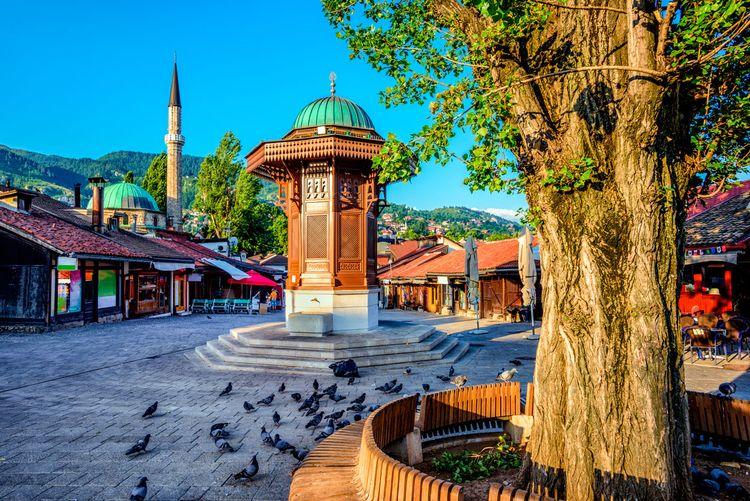 Sarajevo (PD/S)