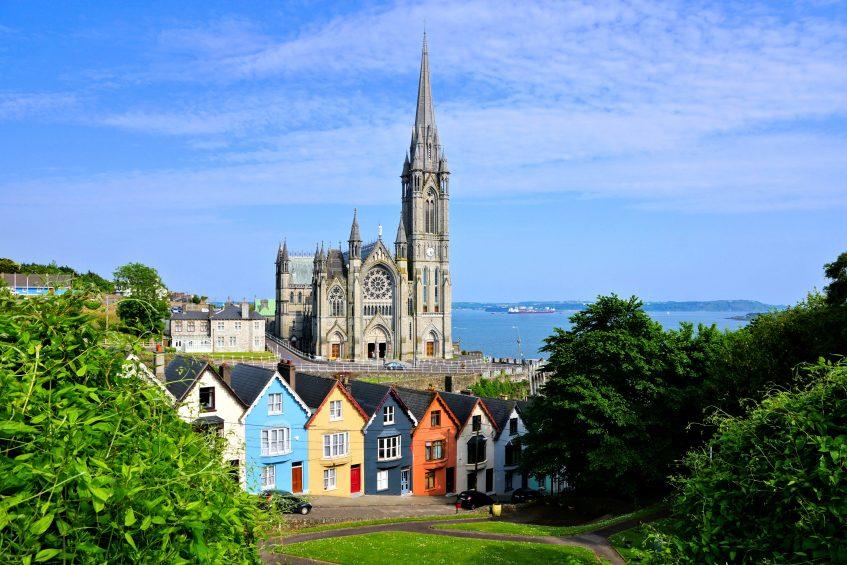 Cork (Irlande) (PD/D/S)