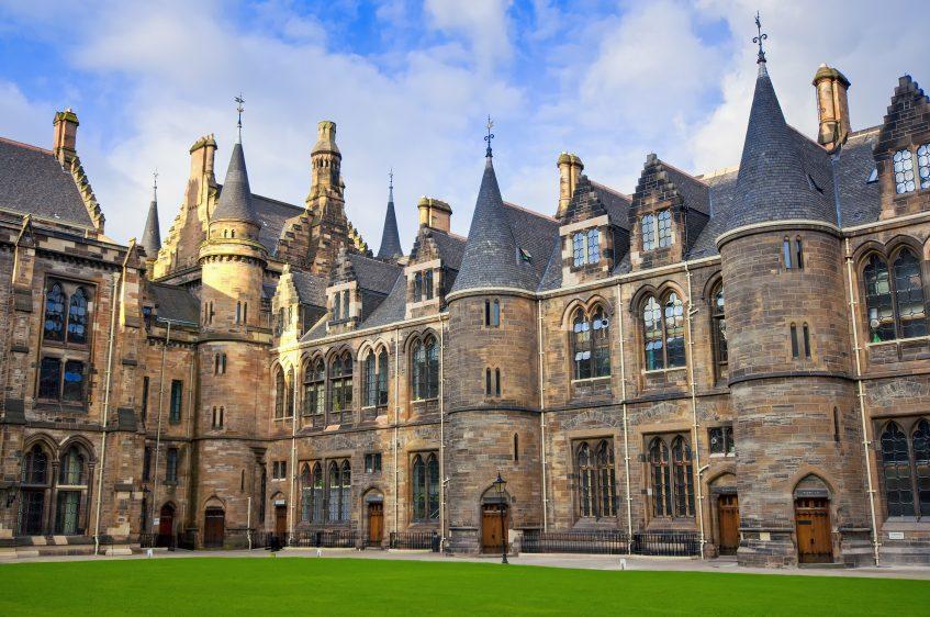 Glasgow (Écosse) (PD/D/S)