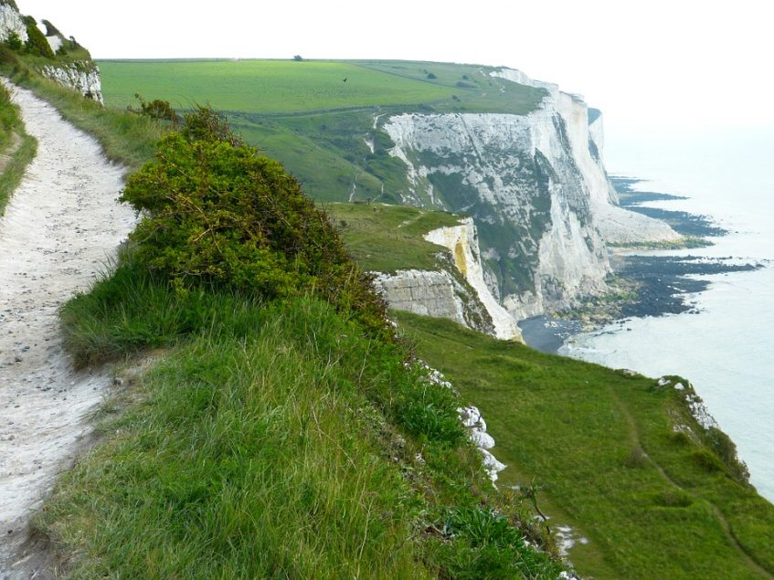 Dover (Angleterre) (PD/D/S)