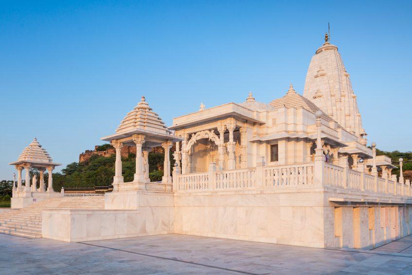 Pushkar - Jaipur (PD/D/S)