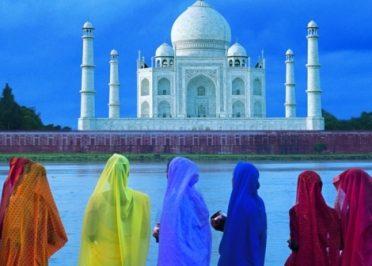 Ranthambore - Agra