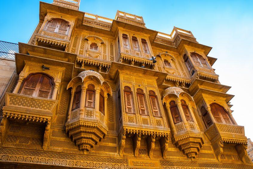 Jaisalmer (PD/D/S)