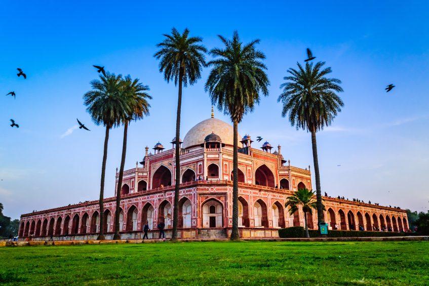 Delhi (PD/D/S)