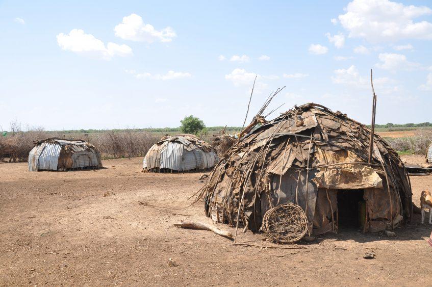 Turmi - Rencontres avec des ethnies -Turmi (PD/D/S)