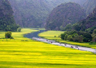 Passion Vietnam