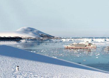 Passion Croisière Antarctique
