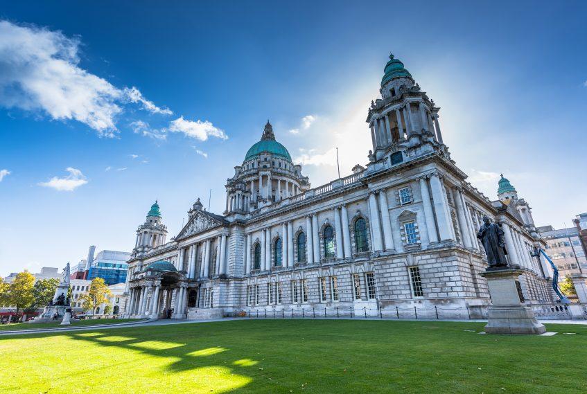 Belfast (Irlande du Nord) (PD/D/S)