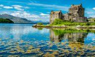 Angleterre et Écosse