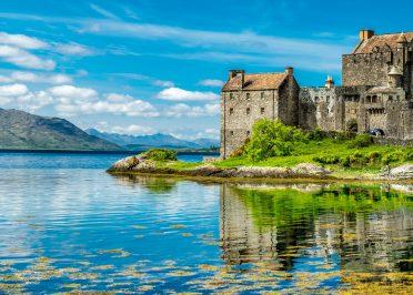 Passion Angleterre et Écosse