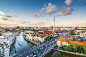Récit de Voyages, l'Europe centrale