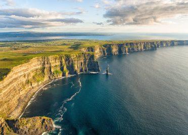 Passion Irlande